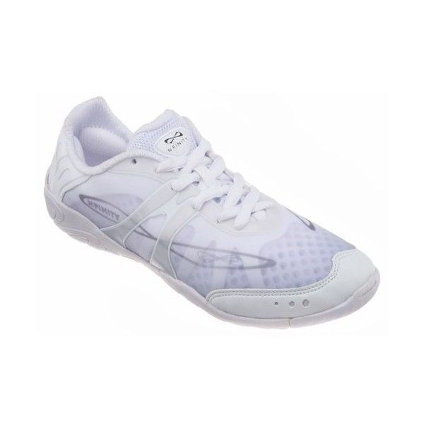 Cheer shoes, Cheerleading shoes