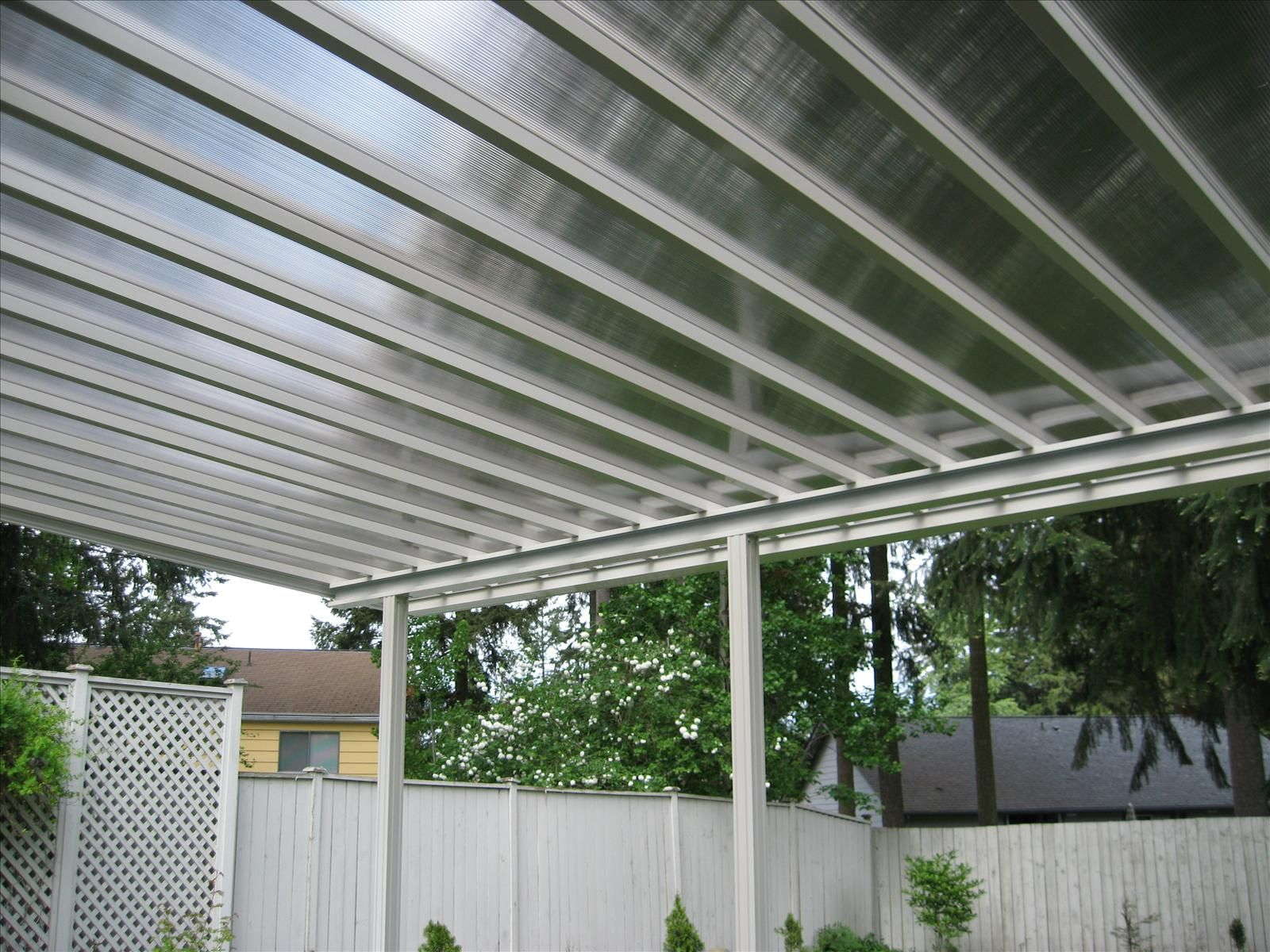 Merveilleux Your Seattle Source For Patio Covers, Patio Canopy Solutions And Deck Covers  In Seattle, Bellevue, Redmond, Kirkland And The Pacific Northwest In ...