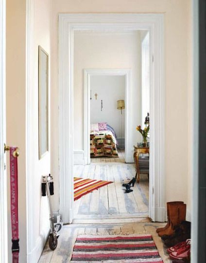 Apartment Building Hallway Paint Colors color spotlight: peach | happy girls, apartment therapy and therapy