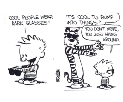 Bill Watterson S Calvin And Hobbes Calvin And Hobbes Was
