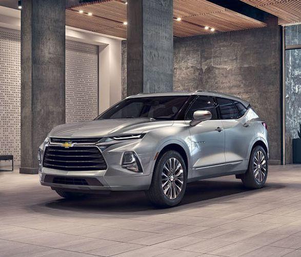 Chevrolet Blazer, Chevrolet, Cars