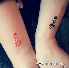 Resultado De Imagen Para Tatuajes Para Parejas Matching Tattoos