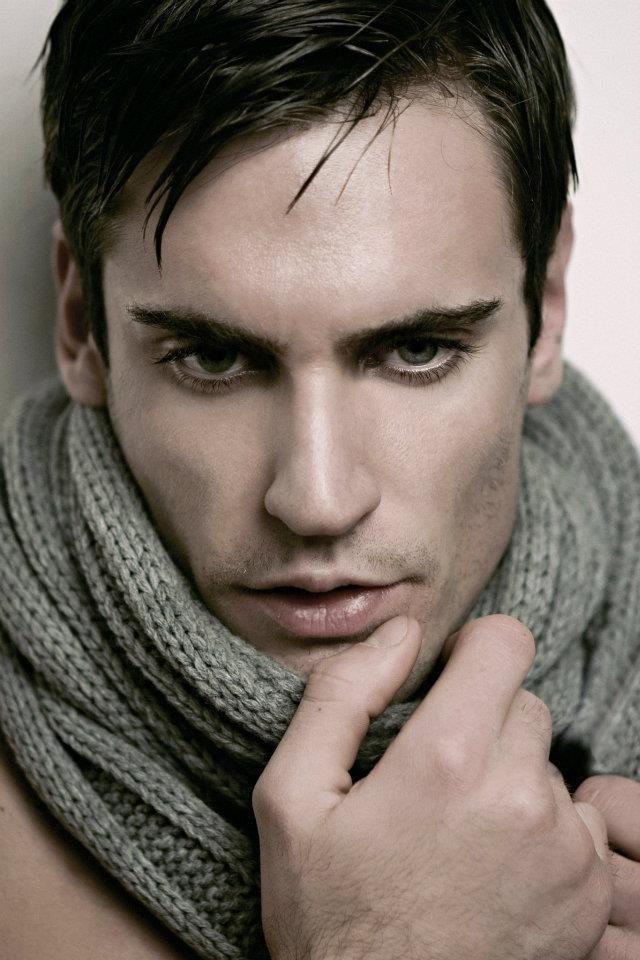 CoverMen Mag: Antonio Lujak, male model - Photos | Antonio ...