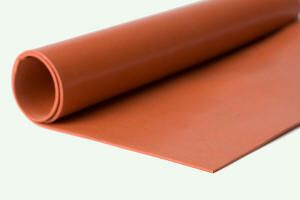 Silicone Rubber Rolls Rubber Sheet Roll Silicone Rubber Rubber Rolls Rubber