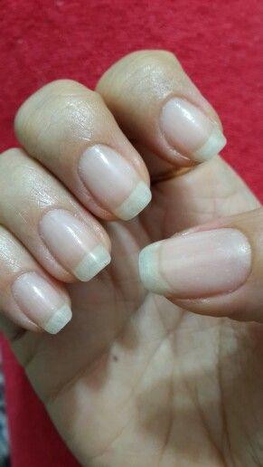 Acrygel Nails It Looks As Natural