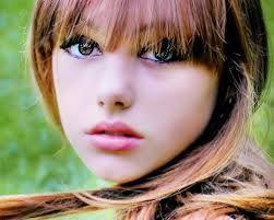 beauty face girl - Buscar con Google