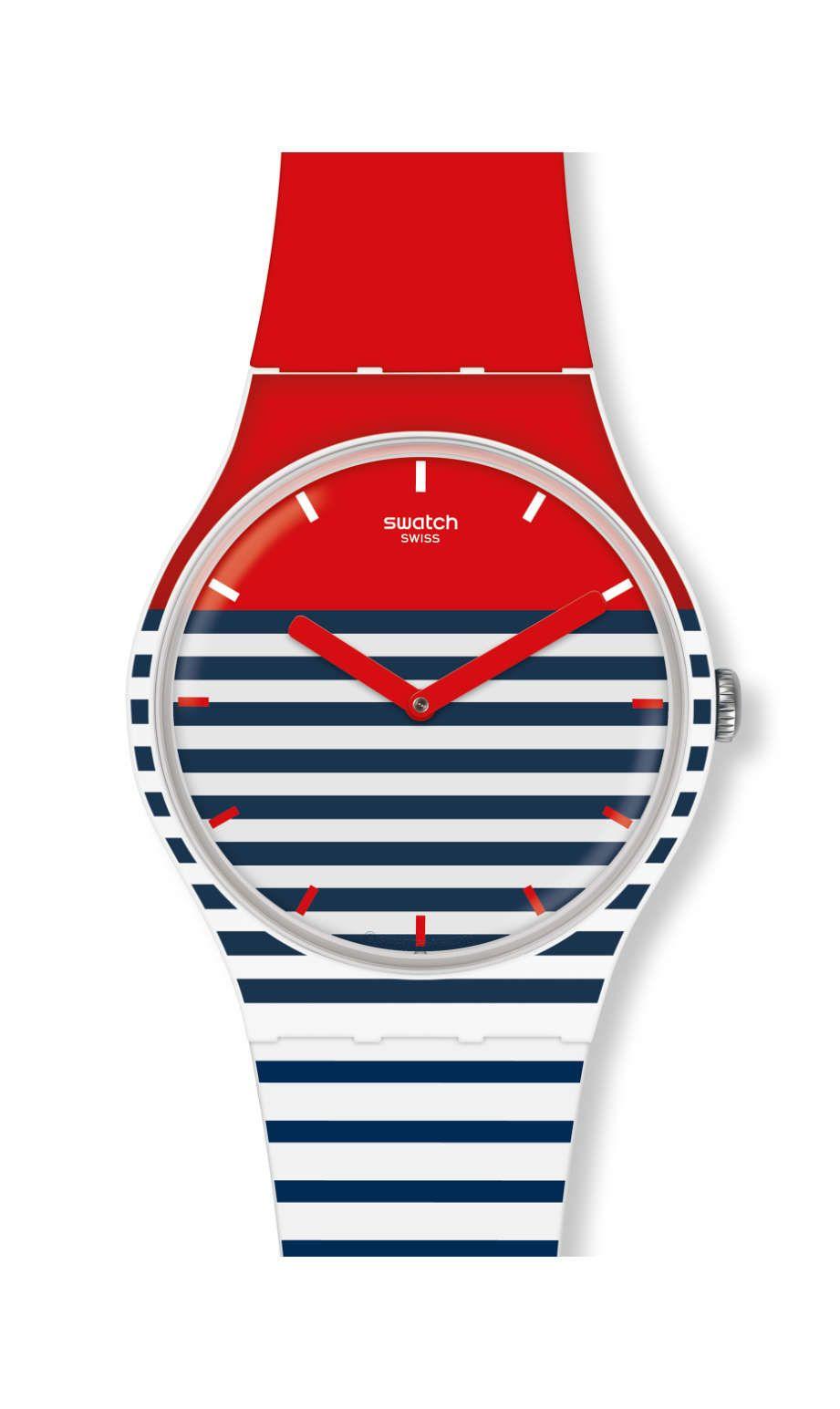 diseño de calidad 27d6a e0c4e Swatch Watch* MAGLIETTA | Swatch España | Relojes | Swatch ...