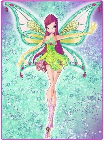 Roxy enchantix winx club pinterest dessin et dessin anim - Dessin anime des winx club ...
