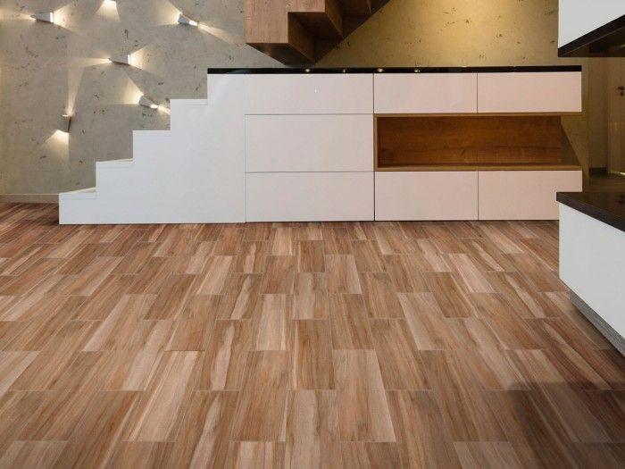 Amazon Wood Light Floor Tile Wood Look Tiles Pinterest