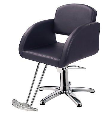 deco alba black styling salon chair ebay 199 salon pinterest