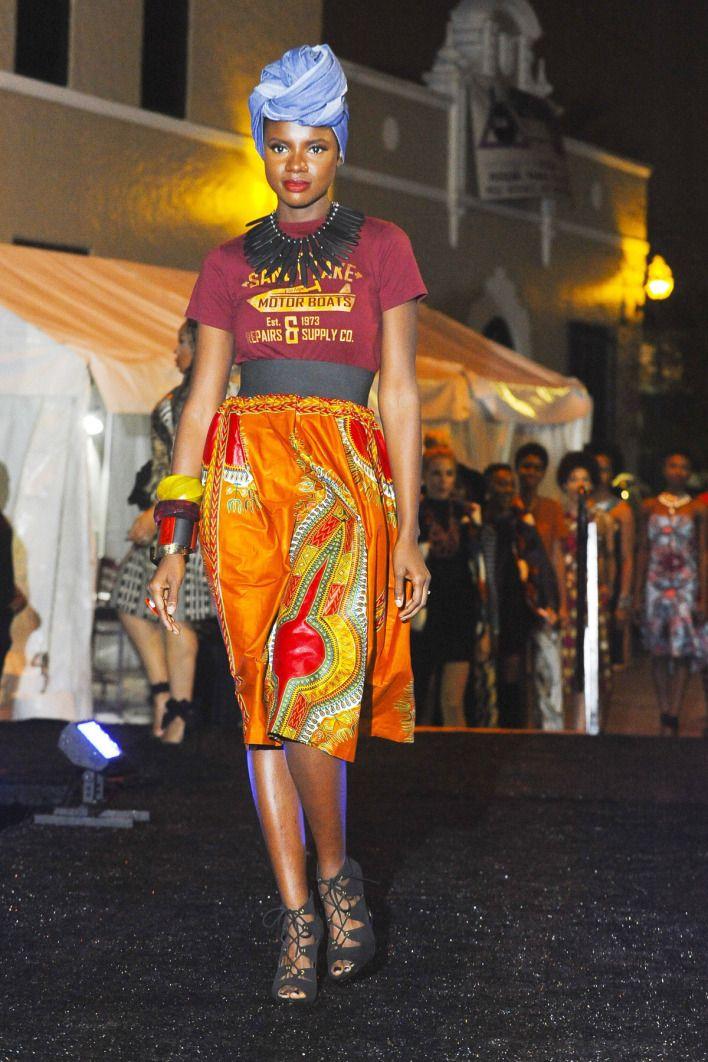 Designer Karissa- A Leap of Style Houston, TX  Model:Brandy Gueary head wraps