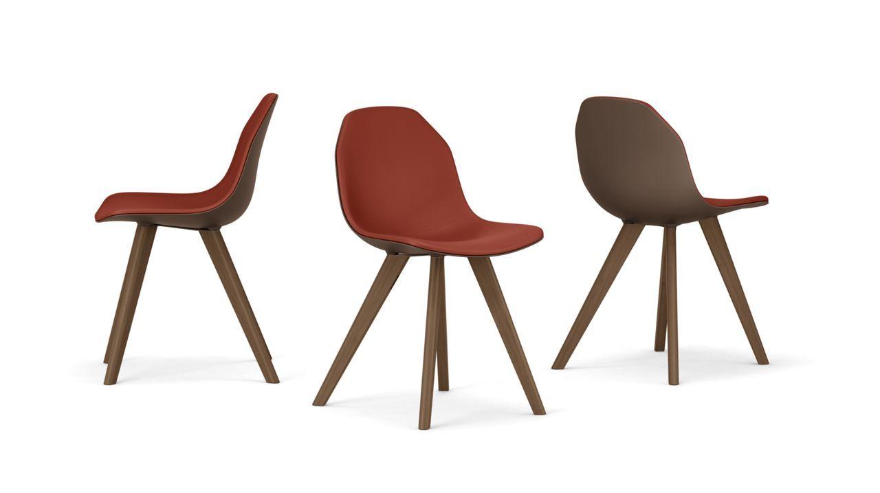 No l chaises roche bobois table et chaises - Chaises cuir roche bobois ...