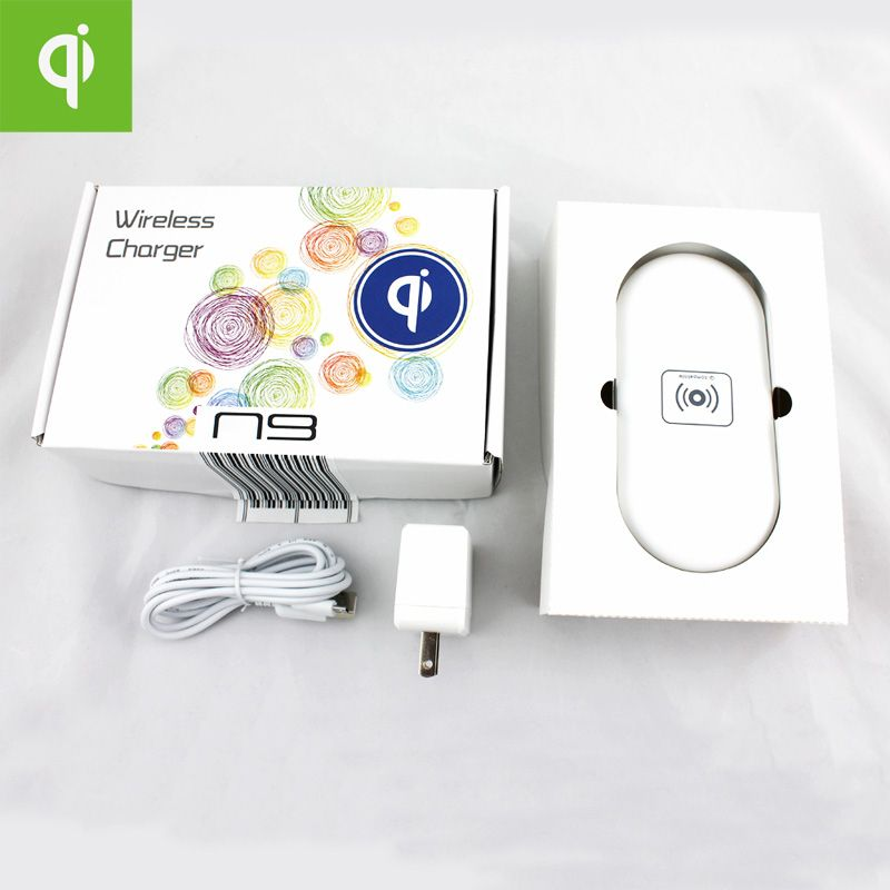 wireless charger with power bank