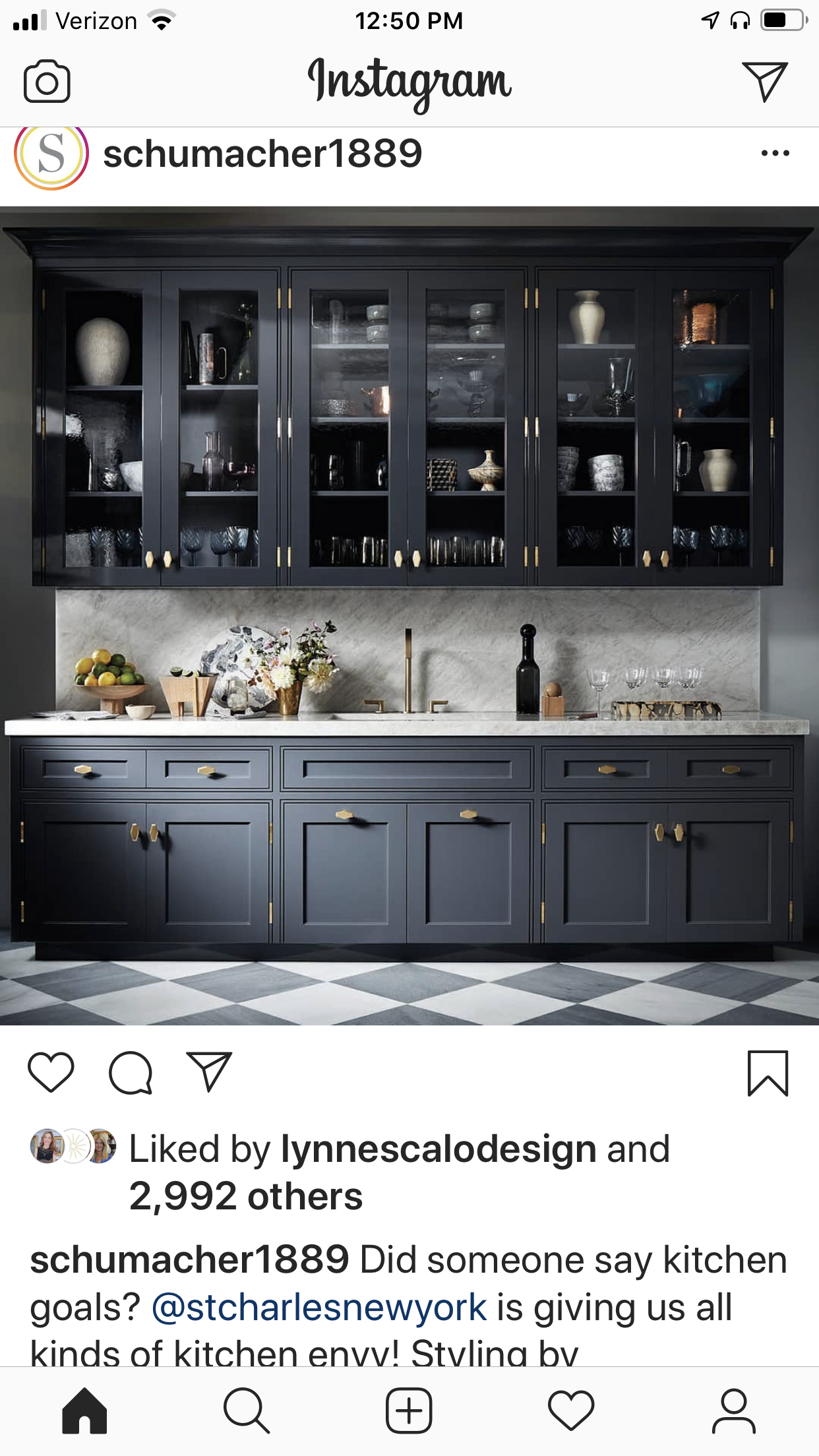 Pin By Barbara Parker On Kitchens In 2020 Kitchen Cabinets
