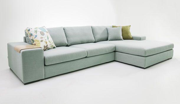 Local Sofa Interior Inspiration Classic Fabric Modernes