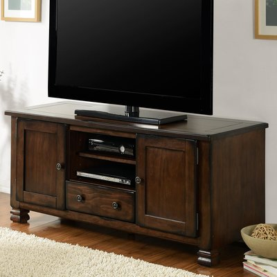 Alcott Hill Brackenridge Tv Stand For Tvs Up To 60 Inches 55