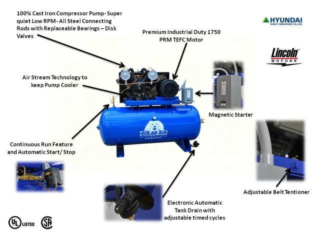 Pin On Industrial Air Compressors And Parts