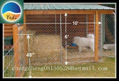 Casas para perros grandes de cemento buscar con google - Como hacer una casa para perro grande ...