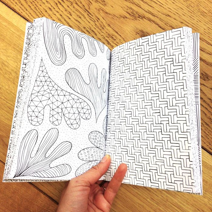 The Mindfulness Colouring Book By Emma Farrarons Mindfulnesscolouringbook Adult