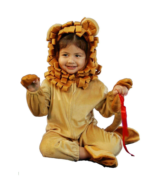 NDS Wear Unisex-baby Child Little Lion Costume -- Tried it! Love it  sc 1 st  Pinterest & NDS Wear Unisex-baby Child Little Lion Costume -- Tried it! Love it ...