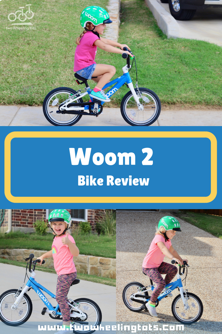 Woom 2 Review Why It S The Best 14 Inch Bike Money Can Buy Bike