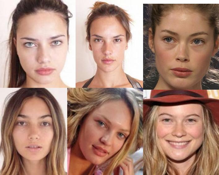 Victoria S Secret Angel Supermodels Without Makeup Models Without Makeup Without Makeup Victoria Secret Makeup