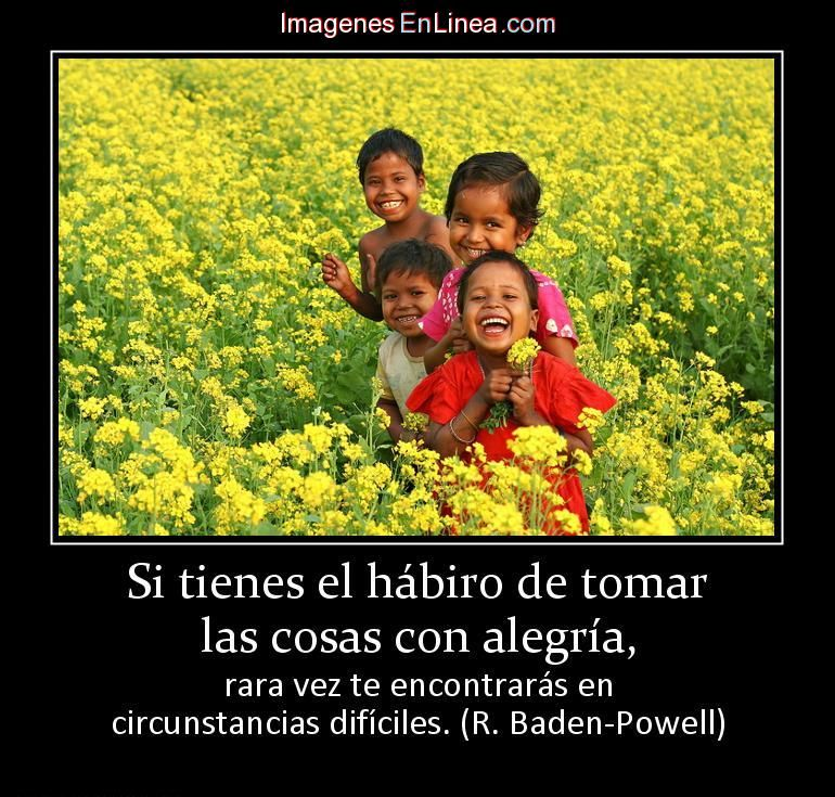 Frases De Baden Powell Sobre La Naturaleza Buscar Con