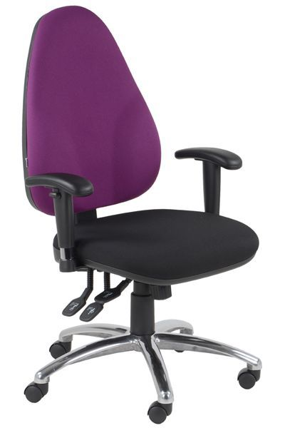 Ventura Xl 24 Hour Task Chair Task Chair Chair Used Chairs