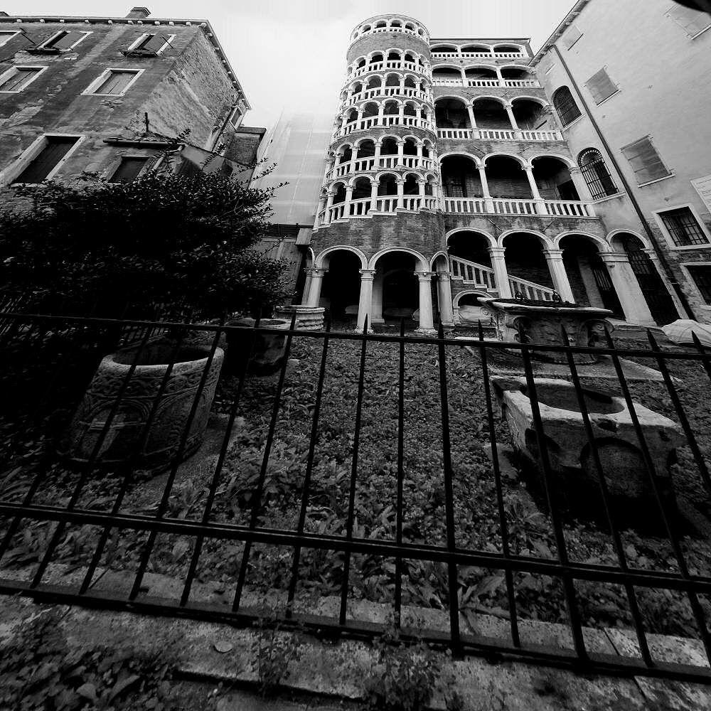 Venice - Contarini del Bovolo