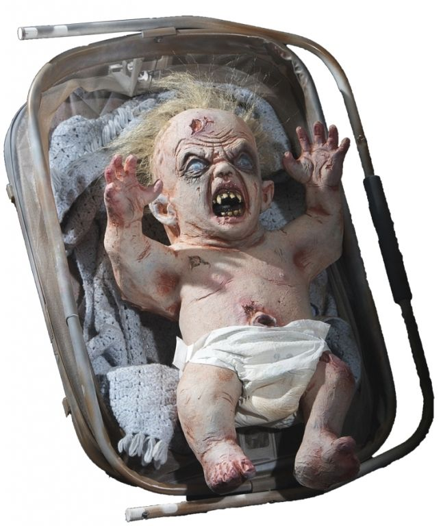 25 Zombie Halloween Decorations Ideas Baby halloween, Halloween - zombie halloween decorations