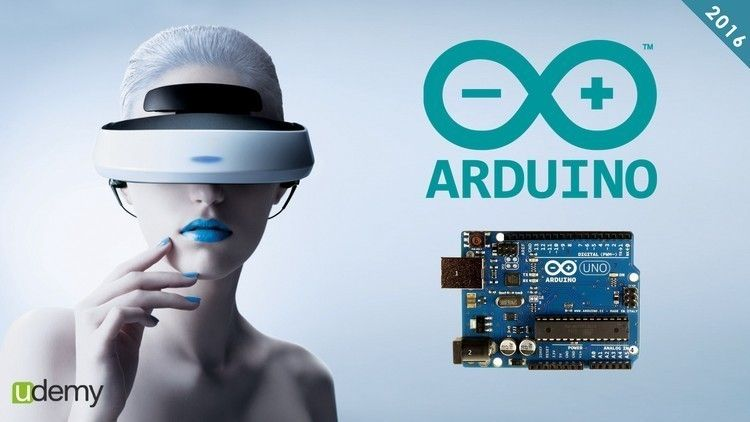 Udemy The Player Control With Playstation And Arduino Vr Free Http Ift Tt 1vmfpyc Virtualreality Vr Playstation Arduino Udemy Arduino Playstation