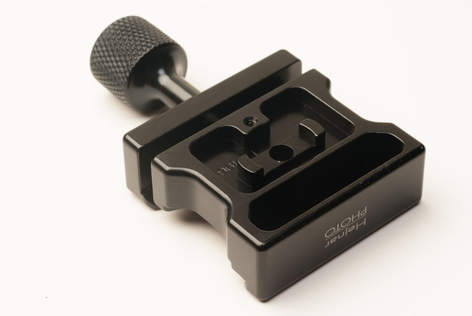 Updated the preview article about the Hejnar PHOTO FM496 Arca-Swiss compatible quick release clamp dedicated for the conversion of Manfrotto ball heads with newer features and compatibility info.  #hejnarphoto   #manfrotto   #ballhead   #news   #updates   #conversion   #cameragear   #arcaswisscompatible