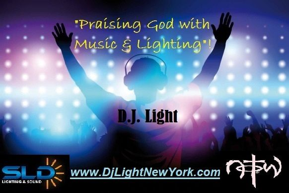 Worship Leader D J Light New York Www