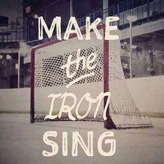 Girl Hockey Coach Sayings