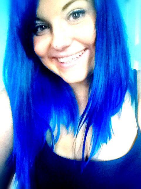 Directions Hair Dye Atlantic Blue Directions Hair Dye Color