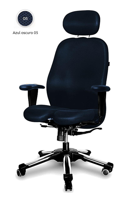 La silla ergon mica de oficina dolphin silla ergon mica for Sillas ergonomicas para oficina precio