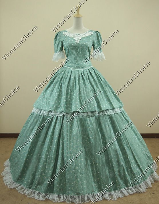 Old Ball Gowns Dress