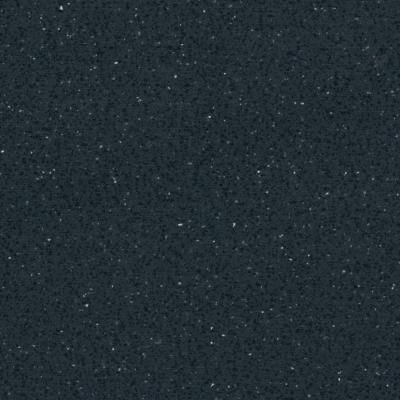 43753efc663 Solid Surface Countertop Sample in Black Pearl
