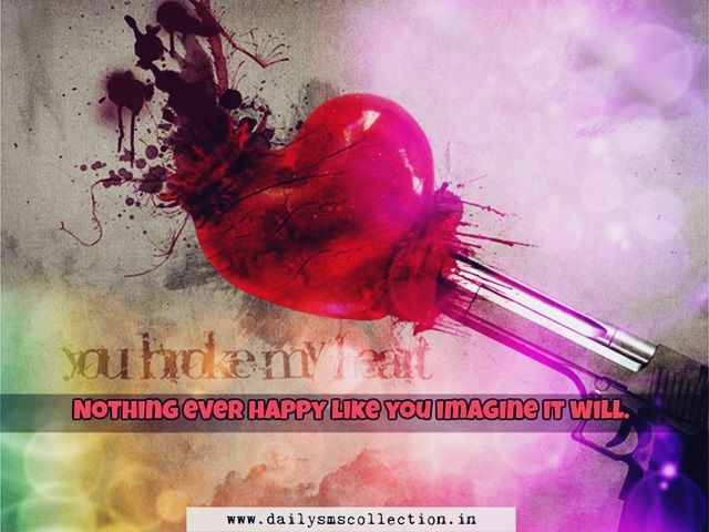100 Best Heart Touching Whatsapp Status Quotes in English | Heart ...