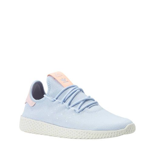 adidas originals PW TENNIS HU sneakers wit in 2019 ...