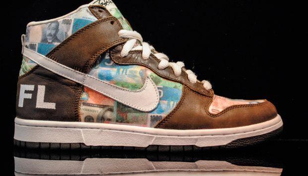 "Nike Dunk high Pro SB ""Flom</p>                     </div>   <!--bof Product URL --> <!--eof Product URL --> <!--bof Quantity Discounts table --> <!--eof Quantity Discounts table --> </div>                        </dd> <dt class="