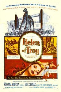 Helen of Troy / Елена Троянская (1956) Full Download