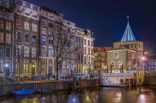 Gelderse Kade , Amsterdam