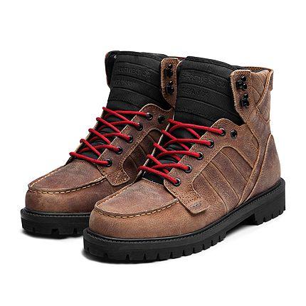 Shoes SUPRA SKYBOOT Black black ... D4uAIpdgr