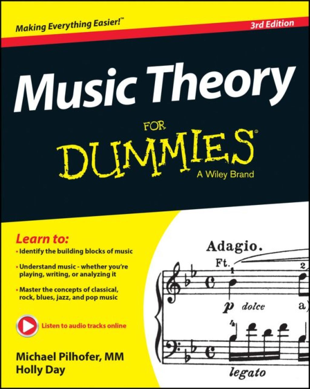 Music Theory For Dummies Ebook Music Theory For Dummies Music