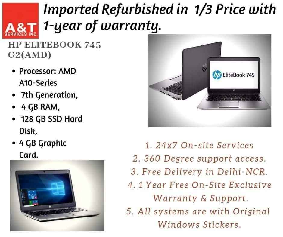 Imorpted Refurbished Laptop 1 3 Price With 1 Year Warranty In 2020 Refurbished Laptops Usb Gadgets Pen Drive