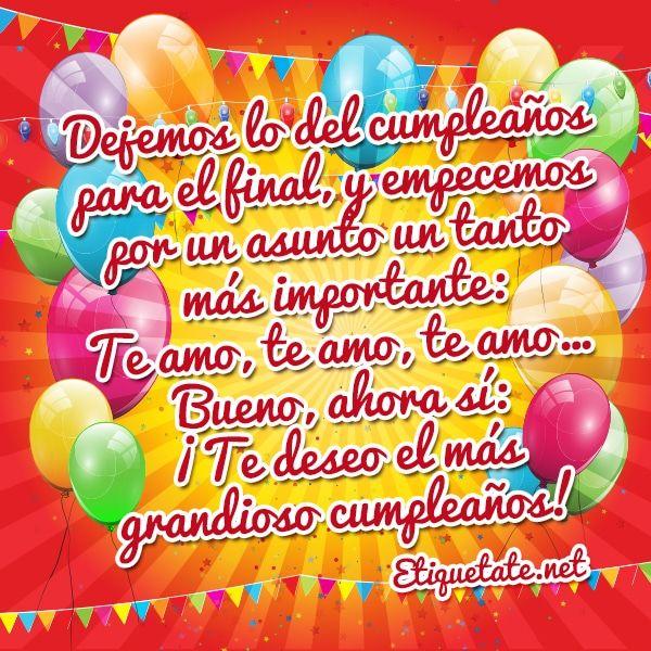 tarjetas con imagenes de cumpleaños para un hijo Tarjetas Lindas! Pinterest Happy birthday