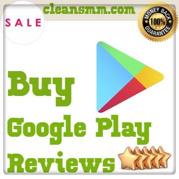Buy Google Play Reviews - Clean SMM #programingsoftware