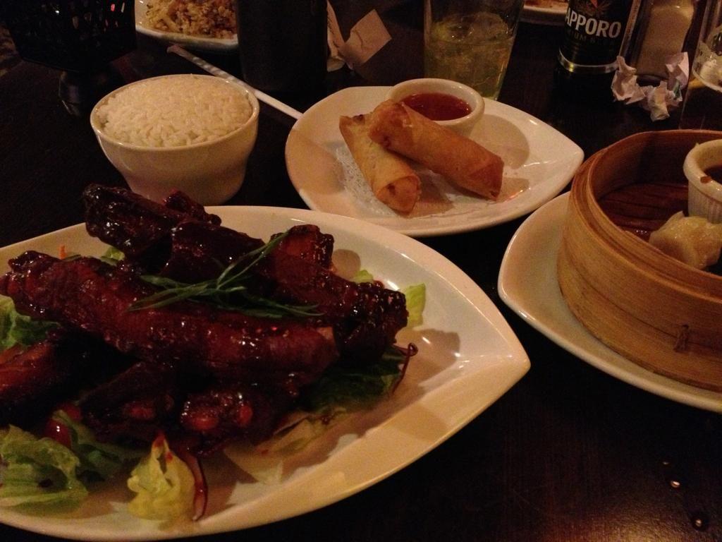 Shogun Japanese Restaurant, Rochester, NY | Bon appétit | Pinterest ...