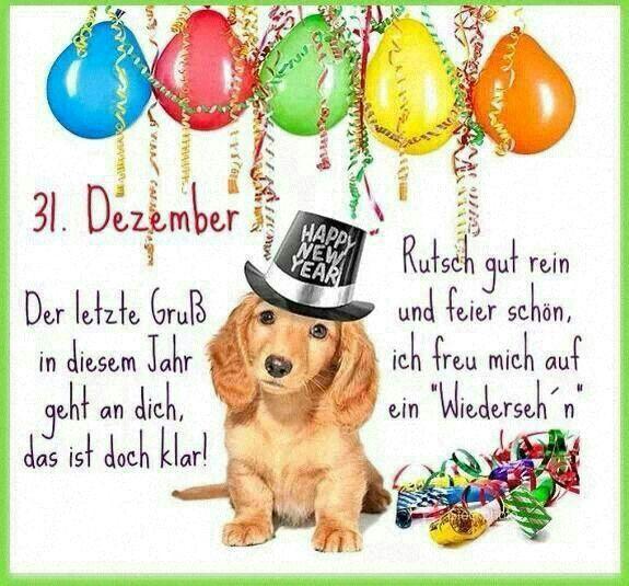 Neues Jahr Silvester Spruche Neujahr Silvester Spruche Lustig